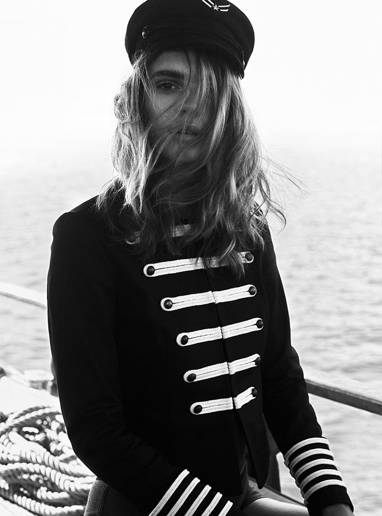 Tommy Hilfiger - Harpers Bazaar Arabia
