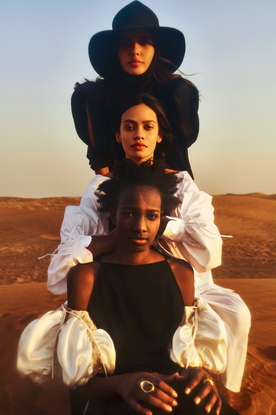 Vogue Arabia - May 2021